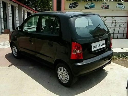 Used Hyundai Santro Xing GLS LPG 2009 for sale in Luck now