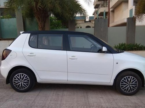 Used 2010 Skoda Fabia car at low price