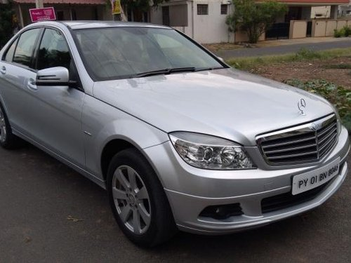 Good as new Mercedes Benz C-Class 2011 for sale