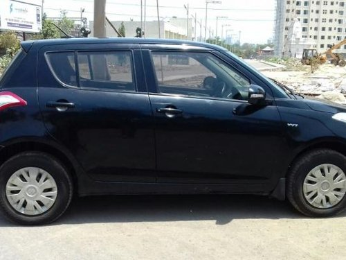 Used 2012 Maruti Suzuki Swift car at low price-3