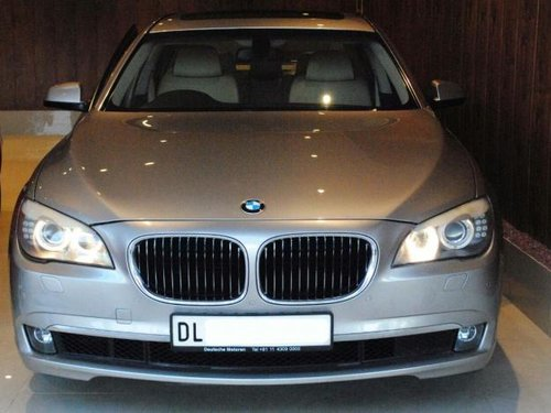 Used 2012 BMW 7 Series for sale