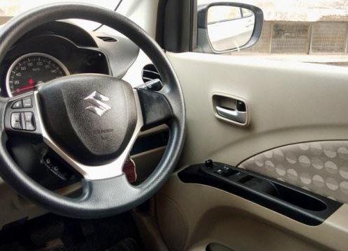 2017 Maruti Suzuki Celerio for sale at low price