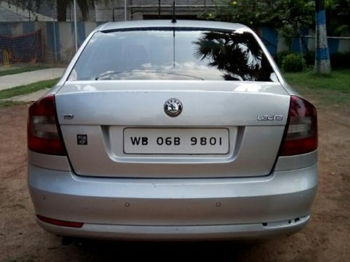 Used 2009 Skoda Laura for sale-3