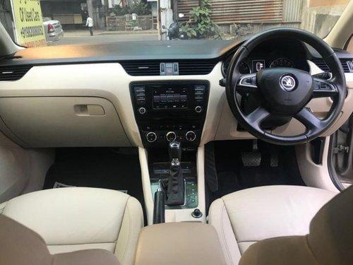 Good as new 2015 Skoda Octavia for sale