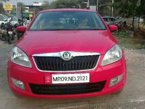 2013 Skoda Rapid for sale at low price