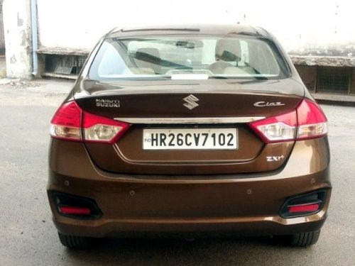Good Maruti Suzuki Ciaz 2016  in New Delhi