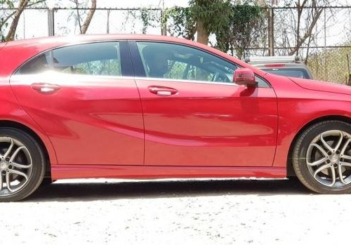 Used 2014 Mercedes Benz A Class for sale in Mumbai