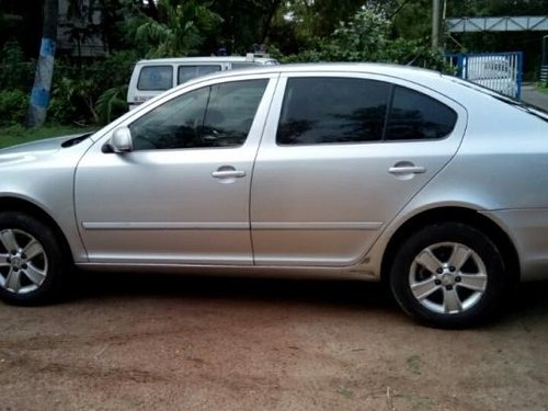 Used 2009 Skoda Laura for sale-5
