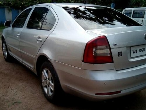 Used 2009 Skoda Laura for sale