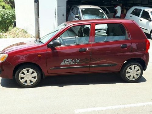 Used 2012  Maruti Suzuki Alto K10 car at low price in Chennai