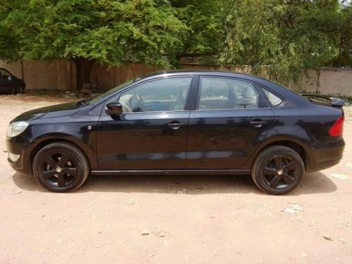 2015 Skoda Rapid for sale at low price-4
