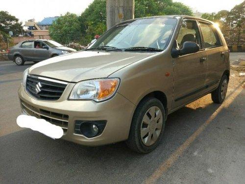 Used Maruti Suzuki Alto K10 2011 by owner
