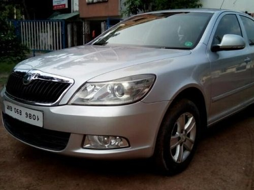Used 2009 Skoda Laura for sale-6