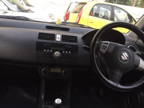 Good Maruti Suzuki Swift Dzire 2010 for sale