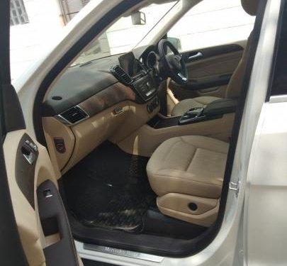 Good 2017 Mercedes Benz GLE for sale in New Delhi