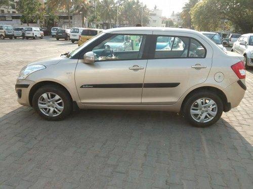 Used Maruti Suzuki Swift Dzire 2015 for sale