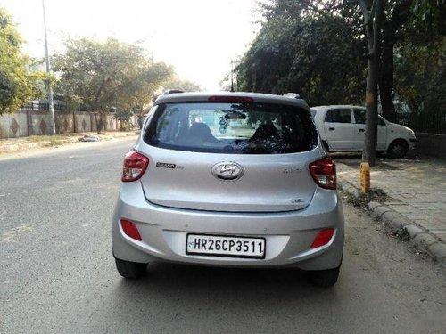 Used 2015 Hyundai i10 car at low price