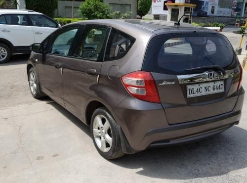 Used 2012 Honda Jazz for sale