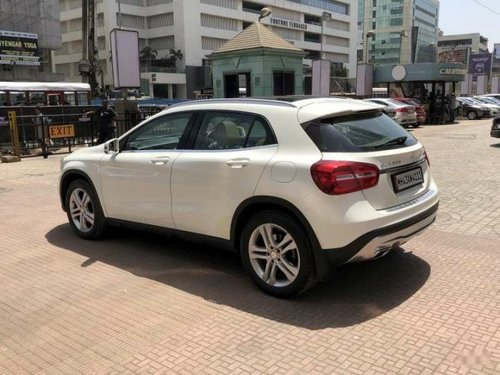 Used 2015 Mercedes Benz GLA Class car at low price
