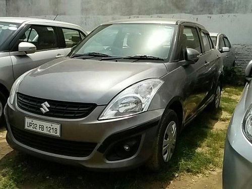 Used Maruti Suzuki Swift Dzire 2013 in Lucknow