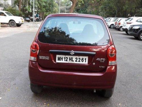 2011 Maruti Suzuki Alto K10 for sale in Pune