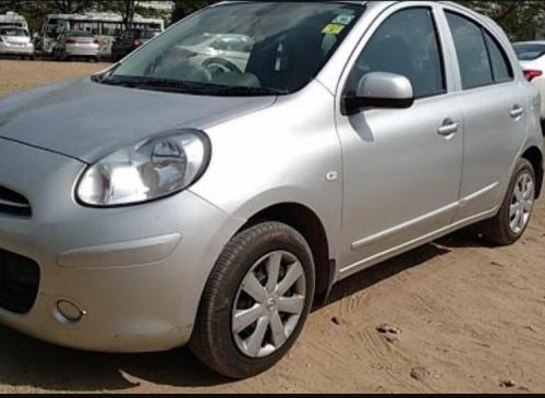 Good as new Nissan Micra 2012 by owner