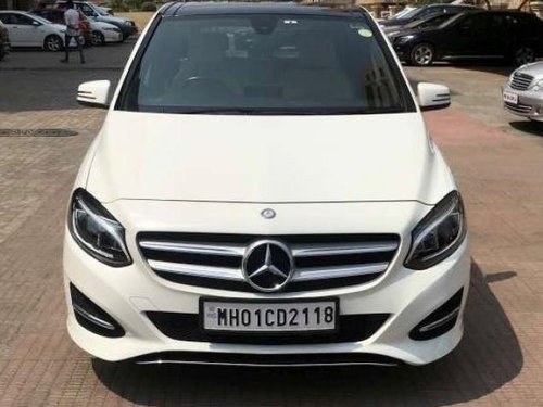 Used Mercedes Benz B Class B200 CDI Sport 2015 for sale -3