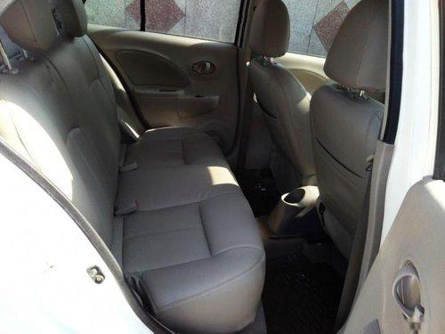 Well-kept Nissan Micra 2012 in New Delhi