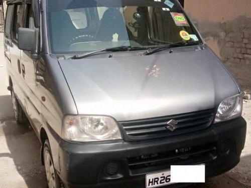Well- maintained 2016 Maruti Suzuki Eeco for sale