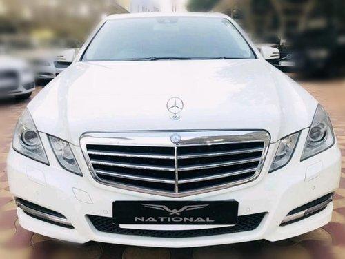 2012 Mercedes Benz E Class for sale