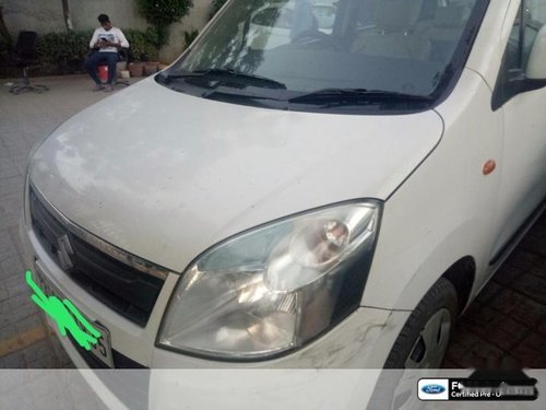 2014 Maruti Suzuki Wagon R for sale at low price-0