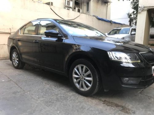 Used 2014 Skoda Octavia car at low price