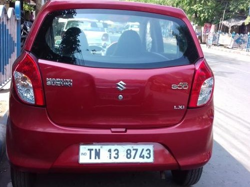 Good as new Maruti Suzuki Alto 800 2014 in Kolkata
