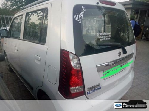 2014 Maruti Suzuki Wagon R for sale at low price-2