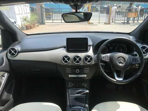 Used Mercedes Benz B Class B200 CDI Sport 2015 for sale -6