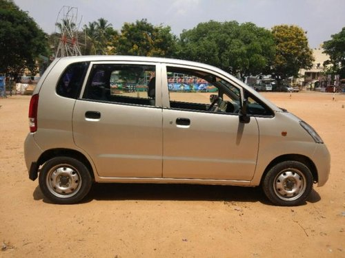 Well-maintained Maruti Suzuki Zen Estilo 2009 for sale