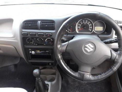 Used 2014 Maruti Suzuki Alto K10 for sale