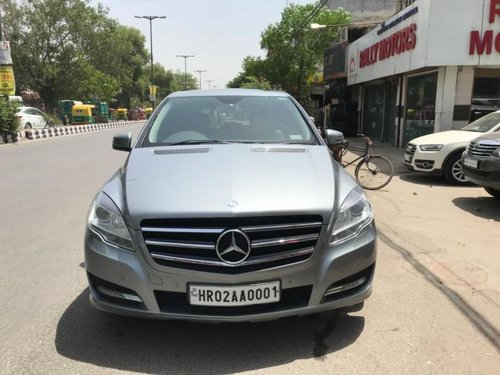 2012 Mercedes Benz R Class for sale at low price