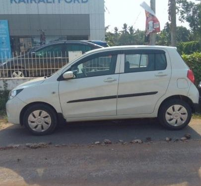 Good 2015 Maruti Suzuki Celerio for sale