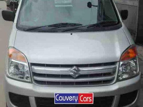 Used 2010 Maruti Suzuki Wagon R for sale