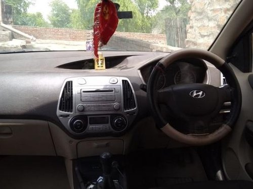 Good as new Hyundai i20 2011 for sale