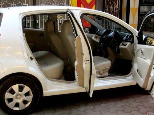 Good as new Maruti Suzuki A Star 2013 in Mumbai