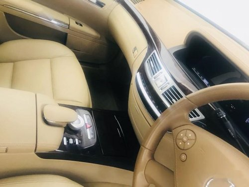 Used Mercedes Benz S Class S 350 CDI 2014 in New Delhi