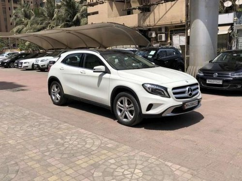 Used 2015 Mercedes Benz GLA Class car at low price-4