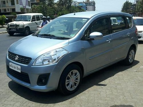 Used 2014 Maruti Suzuki Ertiga for sale at low price-6
