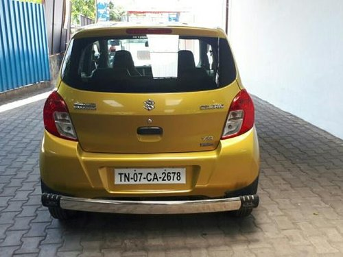 2014 Maruti Suzuki Celerio for sale in Chennai