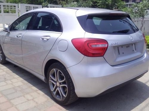 2013 Mercedes Benz A Class for sale at low price in Bangalore