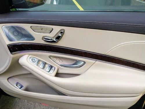2016 Mercedes Benz S Class for sale in New Delhi