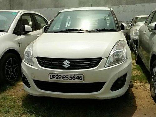 Used 2013 Maruti Suzuki Swift Dzire car at low price