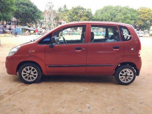 Well-kept 2010 Maruti Suzuki Zen Estilo for sale